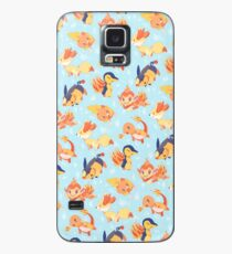 Fire Starters Case/Skin for Samsung Galaxy