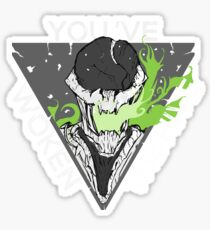 You've Woken The Hive Sticker