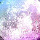 «la luna» de KellyMcV