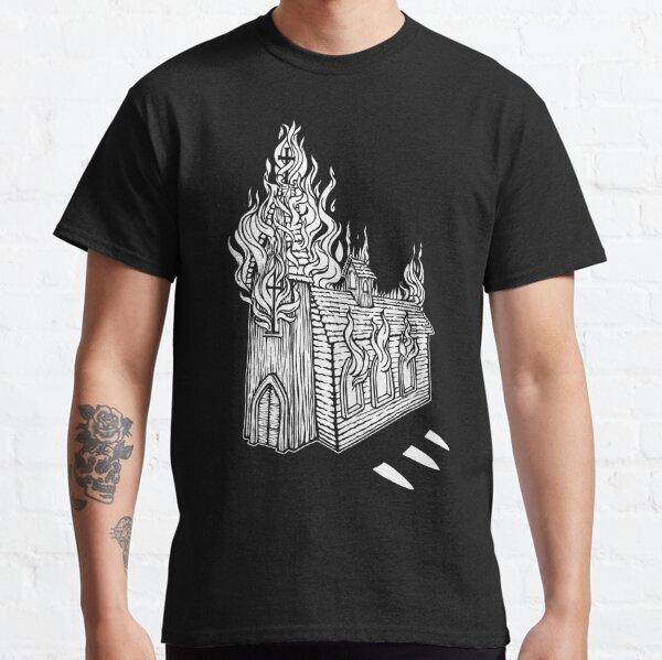 Church Fire Classic T-Shirt