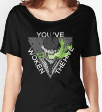 You've Woken The Hive Women's Relaxed Fit T-Shirt