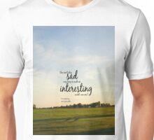 Anne Shirley World Unisex T-Shirt