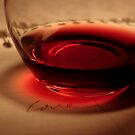 Love of Wine by murrstevens