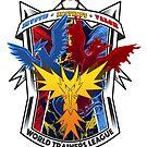 World Trainers League by Ramsey Sibaja