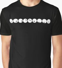 Ball Man Graphic T-Shirt