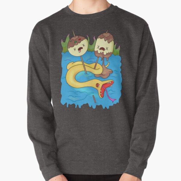 Bubblegums Favorite Rock Shirt Pullover Sweatshirt