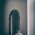 Corner room by Lynn Starner