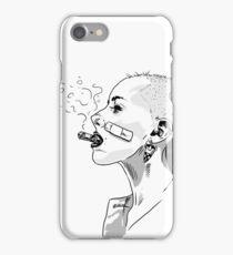 tankie iPhone Case/Skin