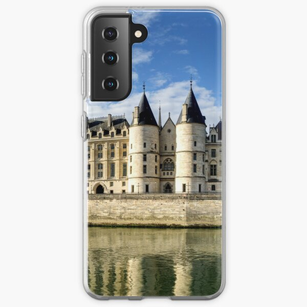 The Conciergerie Paris Samsung Galaxy Soft Case