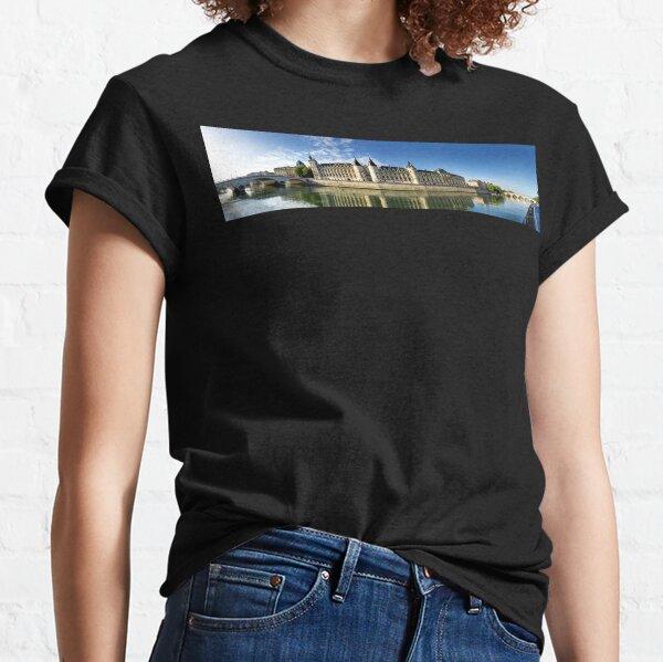 The Conciergerie Paris Classic T-Shirt