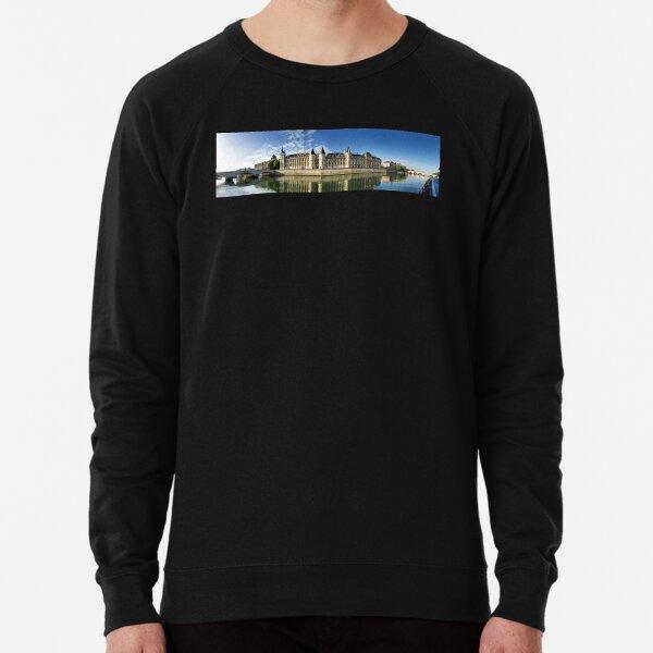 The Conciergerie Paris Lightweight Sweatshirt
