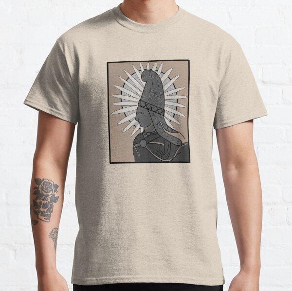 Apollo Relief, Nemrud Dagi (Archaeological Site in Turkey) Classic T-Shirt
