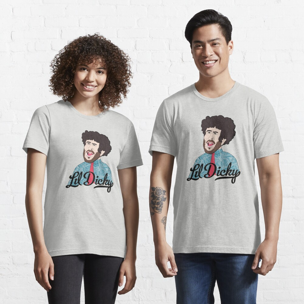 Lil Dicky - Animated  Essential T-Shirt