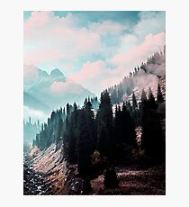 The Juxtaposed Creation #redbubble #lifetstyle Photographic Print