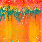 Color splash III by artsandsoul