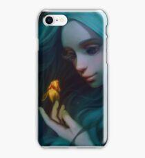 Little Mermaid iPhone Case/Skin