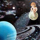 Painting *Aquarius* by ienemien