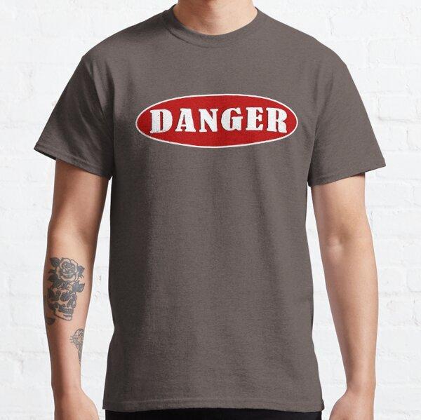Dangerman Classic T-Shirt