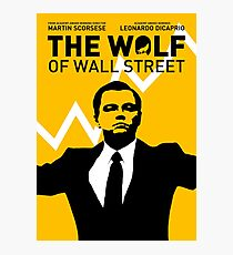 The Wolf of Wall Street - 'The show goes on!' Photographic Print