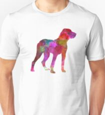 Ariege Pointer in watercolor T-Shirt