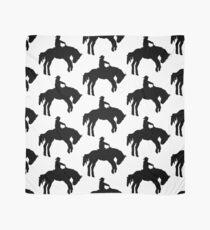 Western horse Tuch