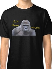 ☹ Another Fallen Brother ☹ Classic T-Shirt