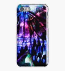 Digital Butterfly 4 iPhone Case/Skin