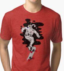 Lift Off Tri-blend T-Shirt