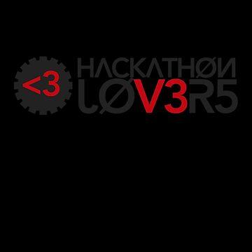 Hackathon Lovers by carlos-azaustre
