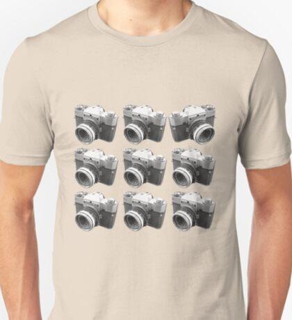 Icarex 35S T-Shirt