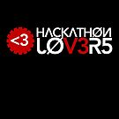 Hackathon Lovers by Carlos Azaustre