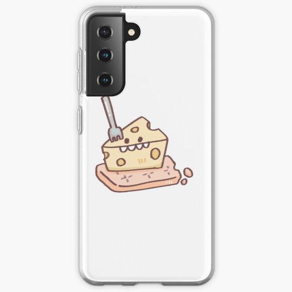 cheez Samsung Galaxy Soft Case