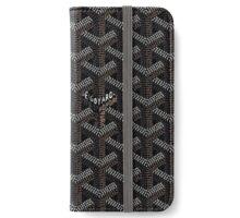 Goyard Perfect Case iPhone Wallet/Case/Skin