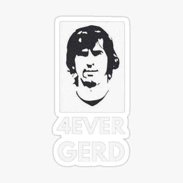 AEVER RGO Sticker