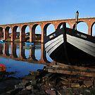 UK Bridge by Bryan Cossart