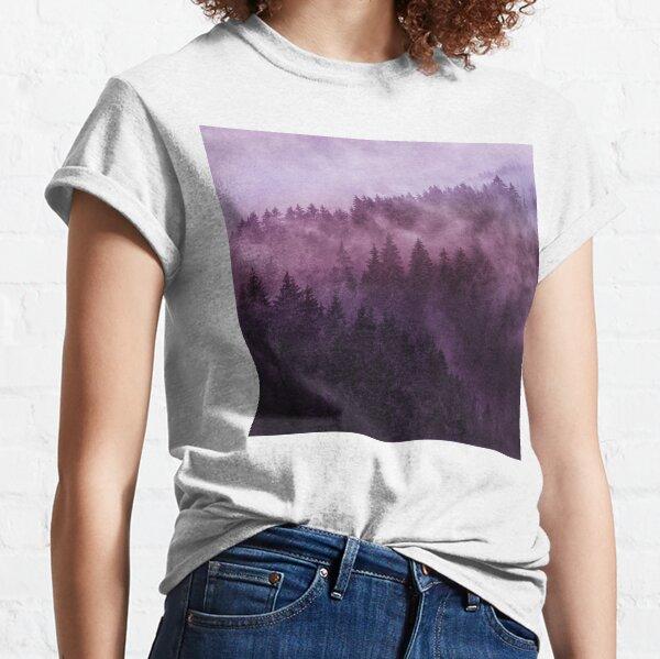 Excuse Me, I'm Lost // Laid Back Edit Classic T-Shirt