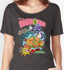 Eyeholes! Women's Relaxed Fit T-Shirt
