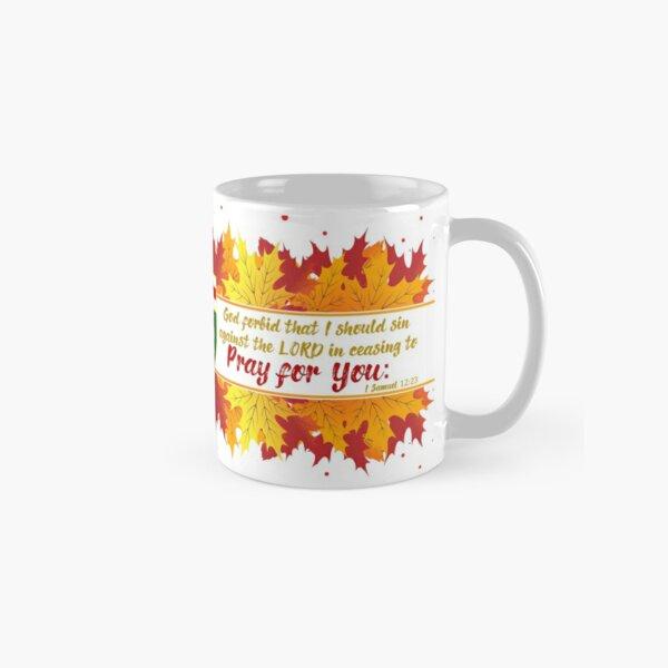 Canada Mug - Manitoba Classic Mug
