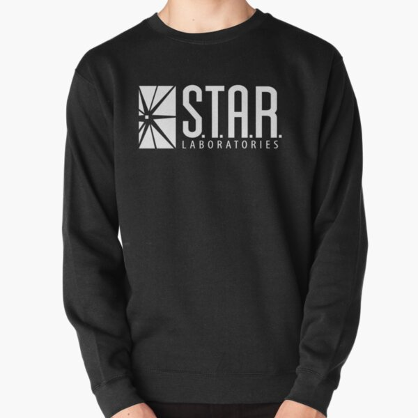 STAR. Labs Pullover