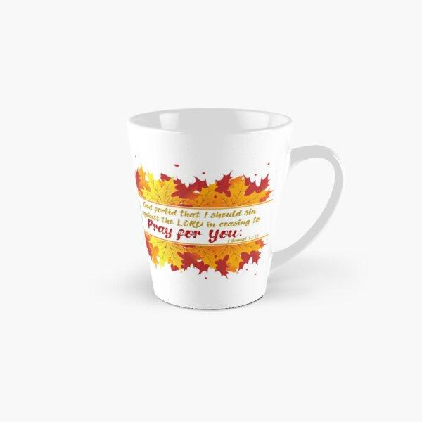 Saskatchewan Mug Tall Mug