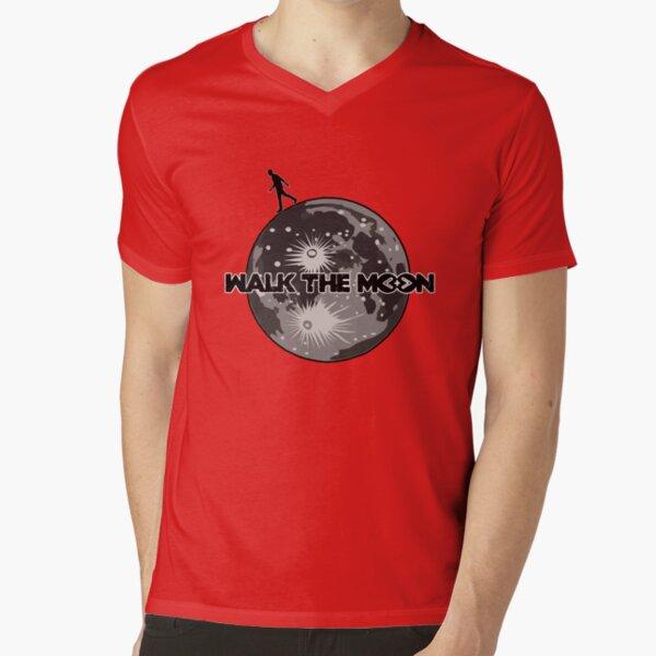 Walk the Moon V-Neck T-Shirt
