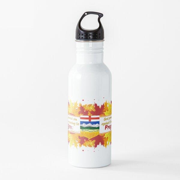 Alberta Mug Water Bottle