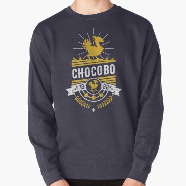 Chocobo Pullover Sweatshirt