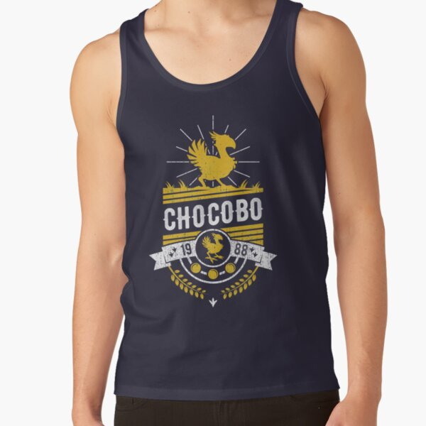 Chocobo Tank Top