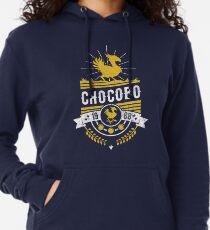 Chocobo Lightweight Hoodie