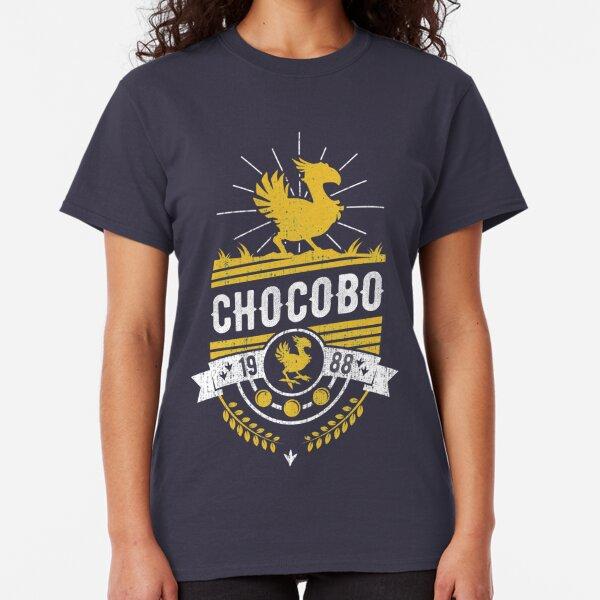 Chocobo Classic T-Shirt