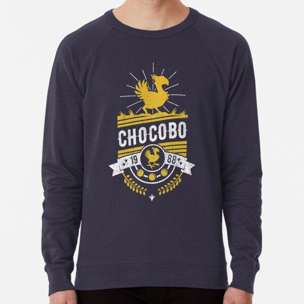 Chocobo Lightweight Sweatshirt