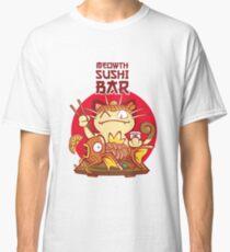 Sushi Bar Classic T-Shirt
