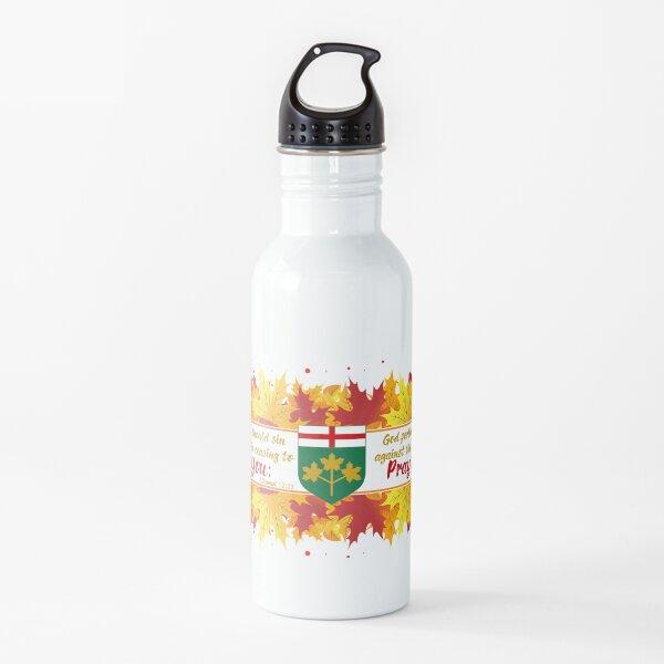 Canada Mug - Ontario Water Bottle