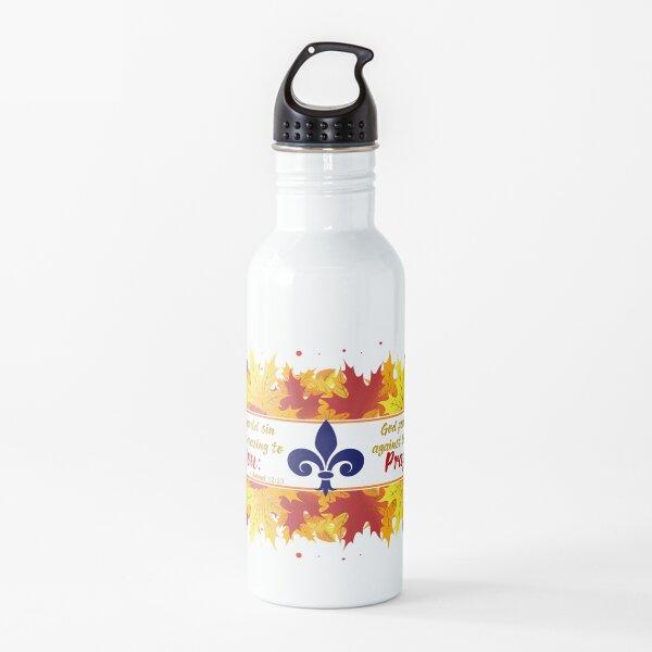 Canada Mug - Quebec Water Bottle